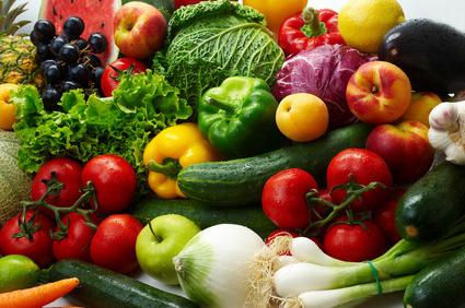 Wie weniger Essen durch langsameres Essen möglich ist.